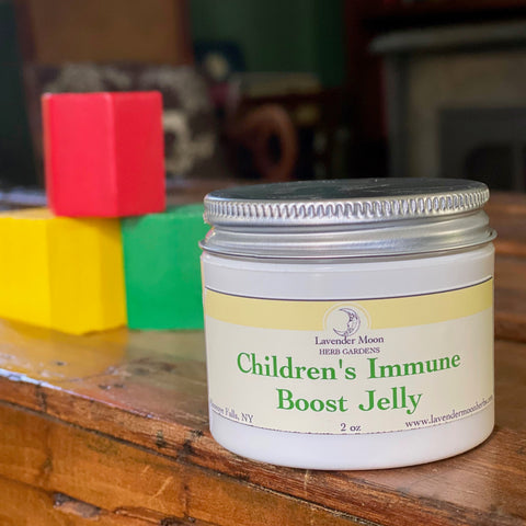 Children's Immune Jelly