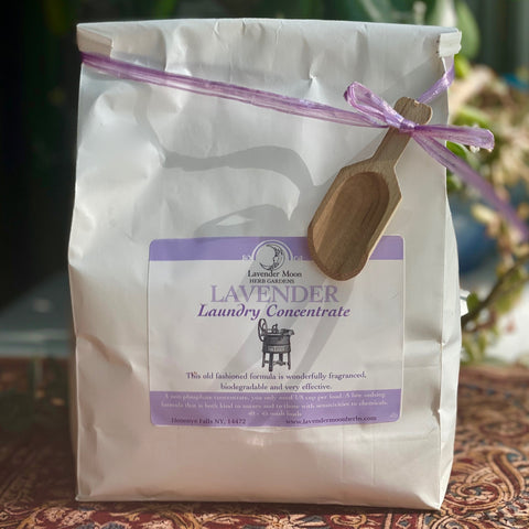 Lavender Laundry Concentrate
