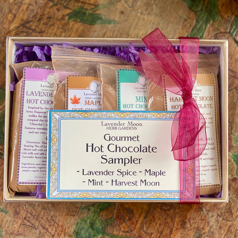Gourmet Hot Cocoa Gift Box