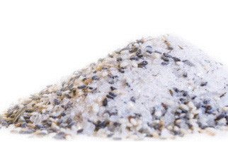 Asian Style Sea Salt Blend
