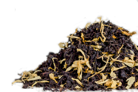 Ceylon Black Mango Tea