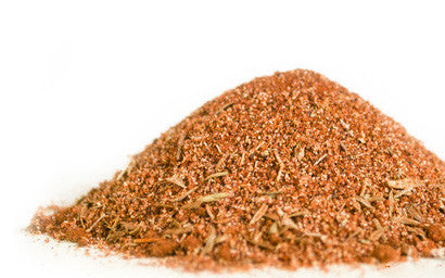 Poultry/Seafood  Rub