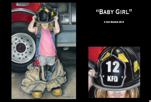 Baby Girl Personalized