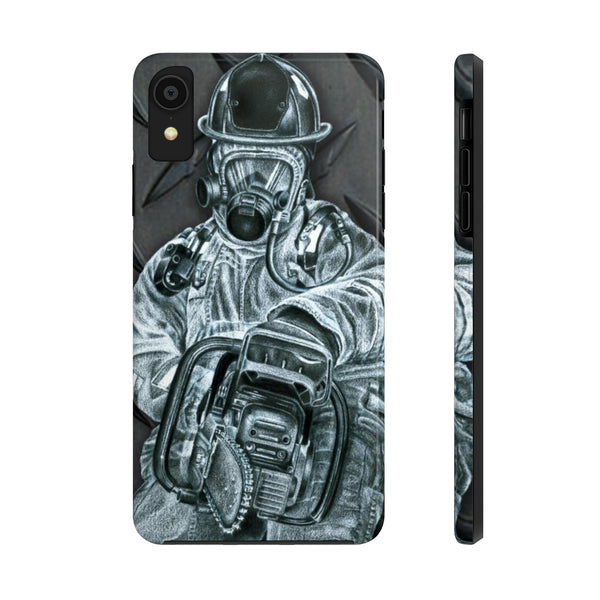 """VENT"" Case Mate Tough Phone Cases"