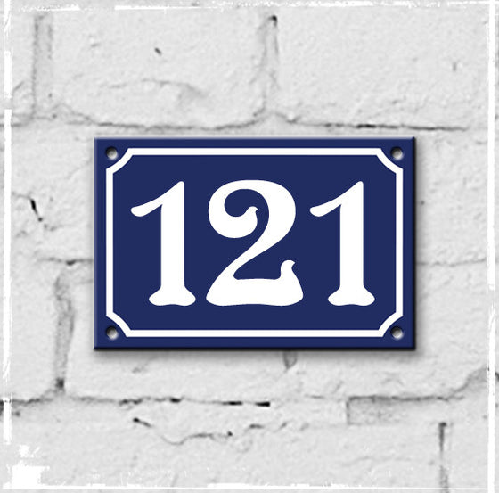 Stock Number 121