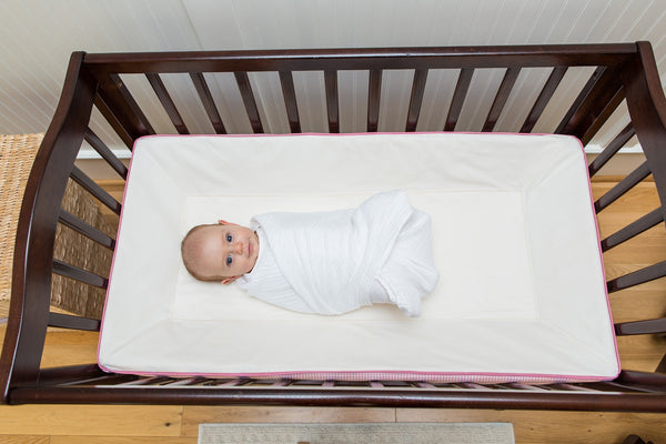 Sound Sleep Cradle Cushi Sheet