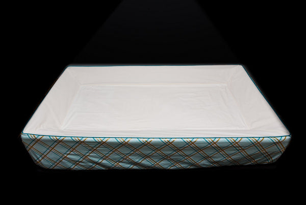Sound Sleep Crib Cushi Sheet