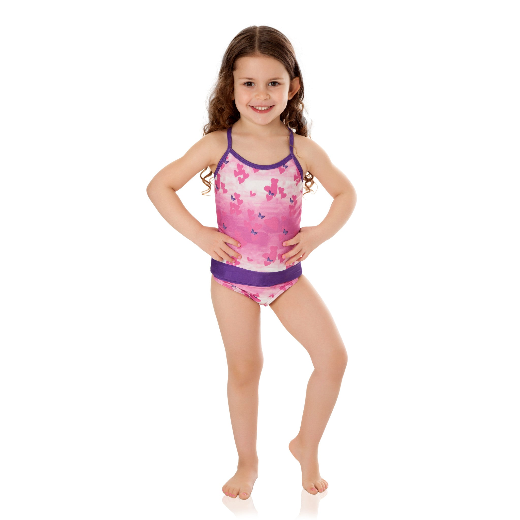 89cdce5c0d FASTEN Kid s swimwear with Magnetic Snaps