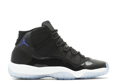 Air Jordan 11 Space Jam BG - Shoes - BlackStory