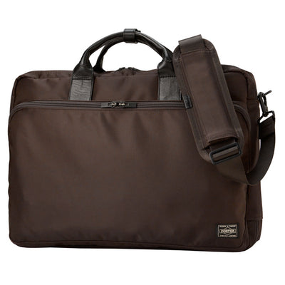 PORTER TIME 3WAY BRIEFCASE