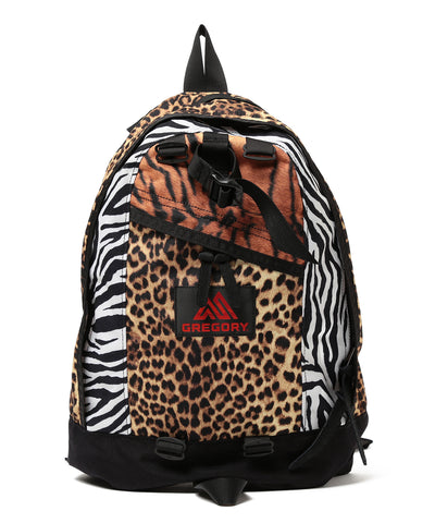 BEAMS X GREGORY ANIMAL FINE DAY BACKPACK