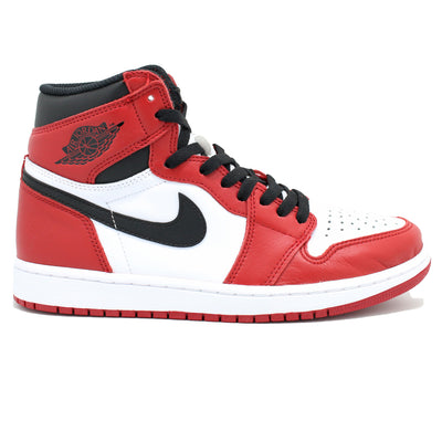 "Air Jordan 1 "" Chicago "" - Shoes - BlackStory"
