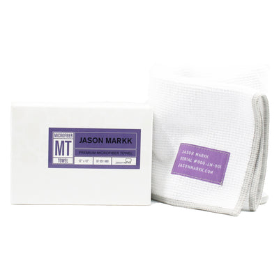 Jason Markk Premium Microfiber Towel - Shoe Care - BlackStory