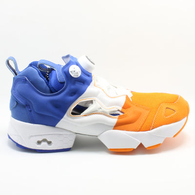 Reebok Instapump Fury X SNS X Packer Shoes - Shoes - BlackStory