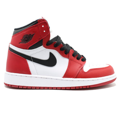 "Air Jordan 1 Retro BG "" Chicago "" - Shoes - BlackStory"