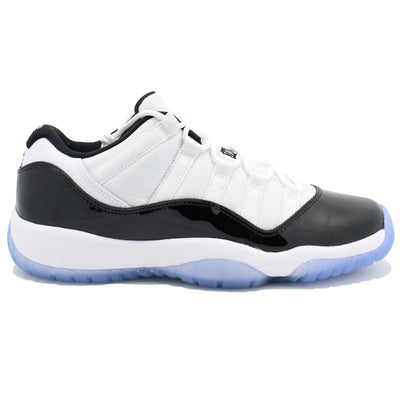 "Air Jordan 11 GS "" Concord "" - Shoes - BlackStory"