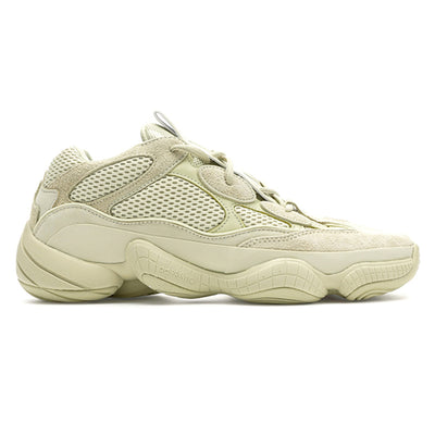 Adidas Yeezy 500 Supermoon Yellow - Shoes - BlackStory