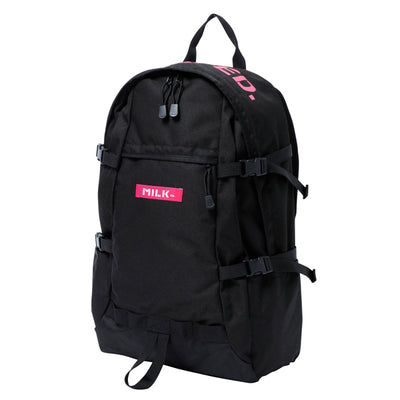 Milkfed Box Logo Backpack