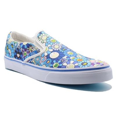 Vans X Takashipom 村上隆 - Shoes - BlackStory