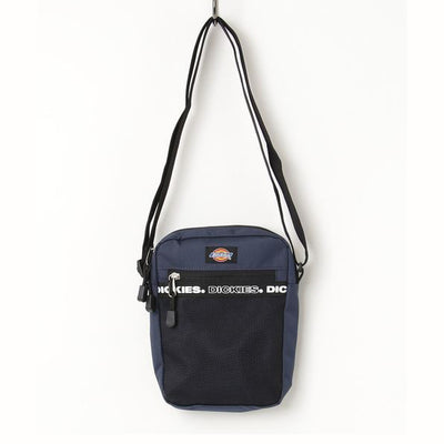 Dickies Tape Logo Shoulder Bag