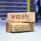 Vash Suede Brush - Shoe Care - BlackStory