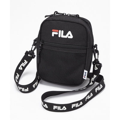 Fila Logo Shoulder Bag