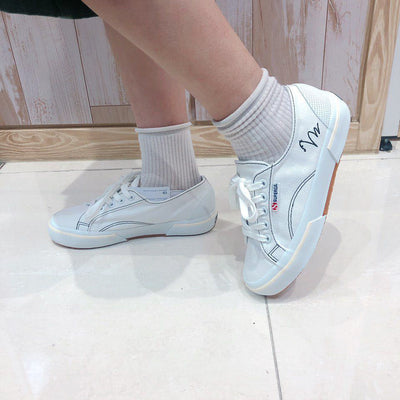 "SUPERGA x Love Revolution 2242 Cotu ""WHITE """