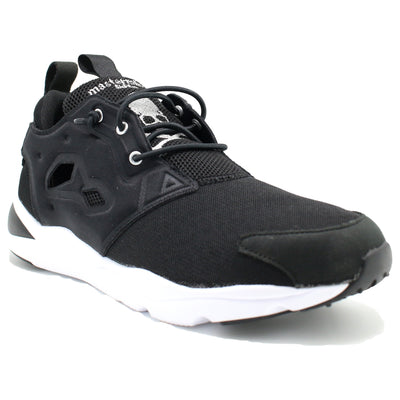 Reebok Furylite x Mastermind Japan - Shoes - BlackStory