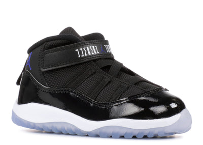 "Air Jordan 11 Retro BP "" Space Jam "" - Shoes - BlackStory"