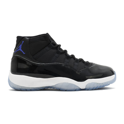 Air Jordan 11 Space jam - Shoes - BlackStory