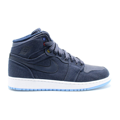 "Air Jordan 1 Retro High BG "" Family Pack"" - Shoes - BlackStory"