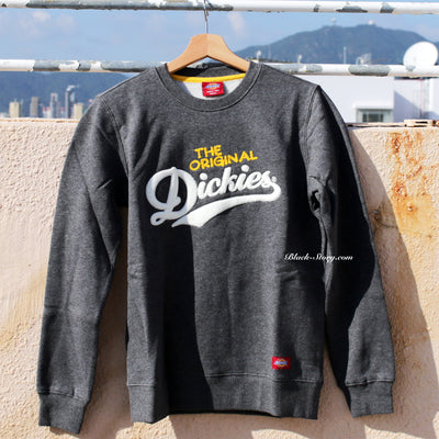 Dickies The Originals Sweater Dark Grey