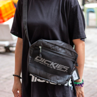 Dickies Bespoke Shoulder Bag