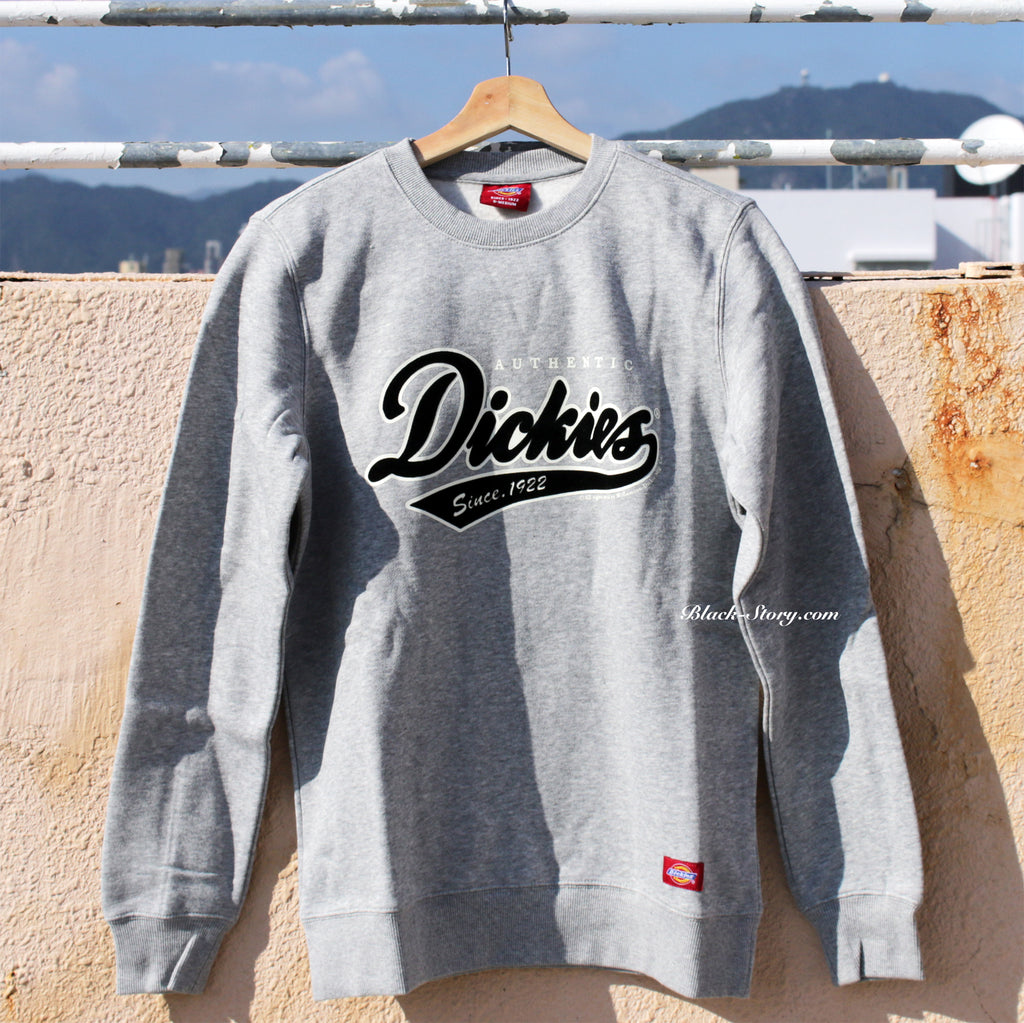 Dickies Authentic Sweater Grey