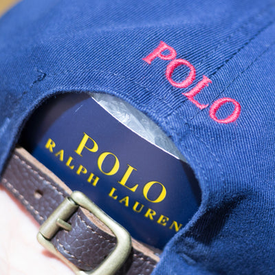 Polo Ralph Lauren Bear Cap