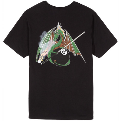 Stussy 8 Ball Dragon Tee