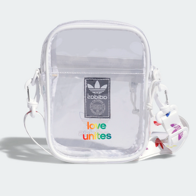 Adidas Orginals PRIDE FESTIVAL CROSSBODY