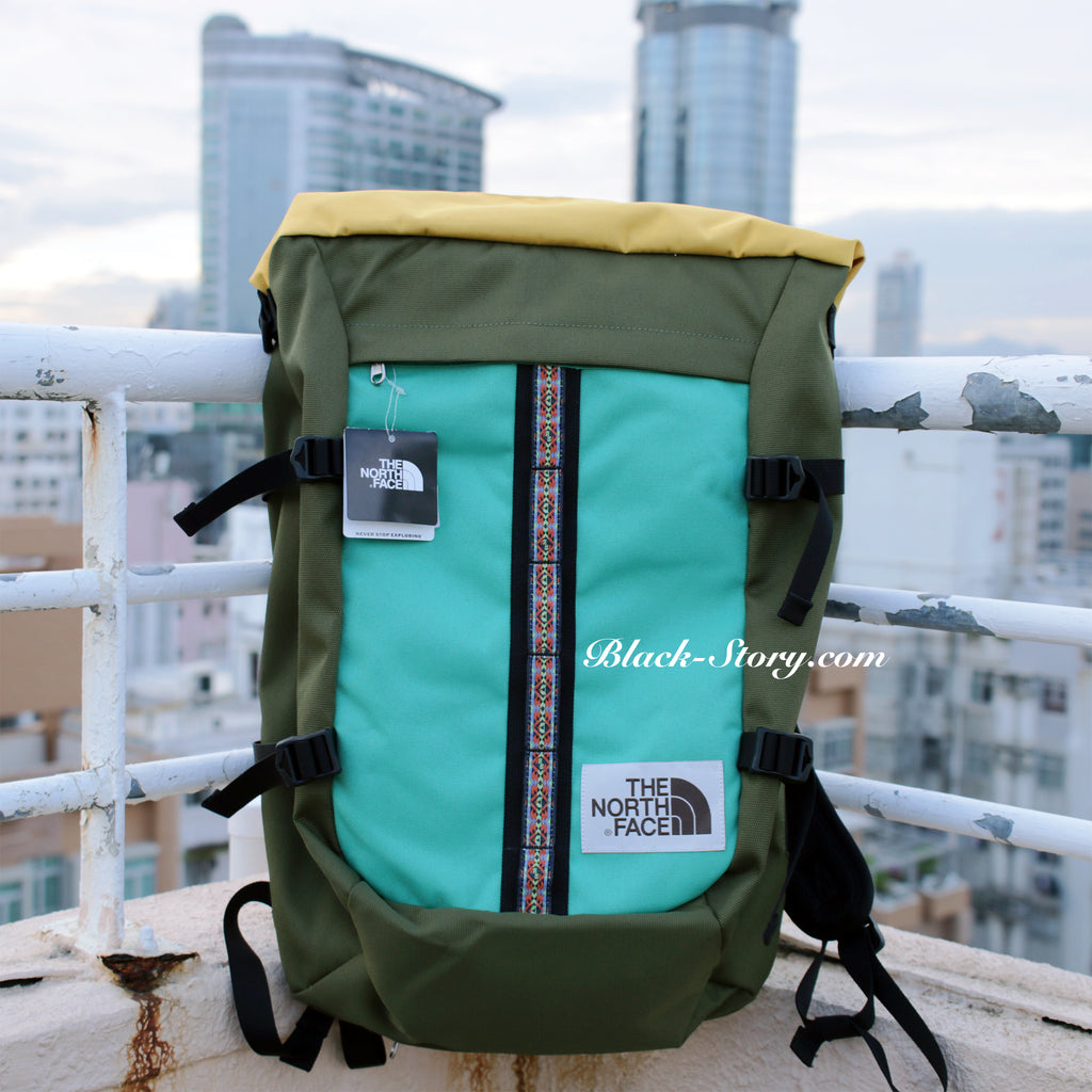 The North Face Glam BackPack Aqua