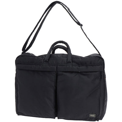 Porter Tanker 2Way Boston Bag (S)