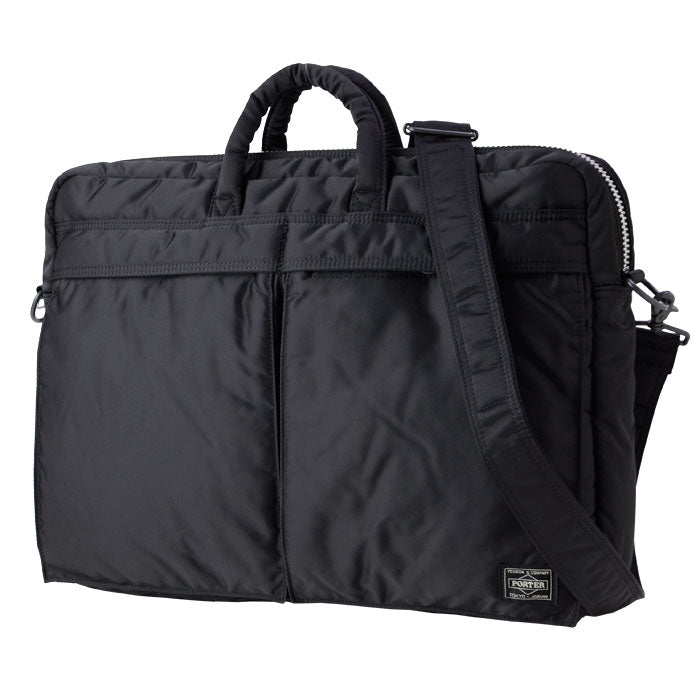 Porter Tanker 2Way Brief Case (S)