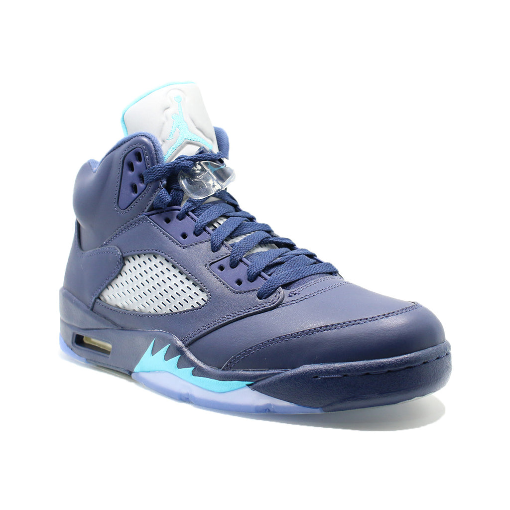 "Air Jordan 5 Retro "" Hornets "" - Shoes - BlackStory"