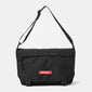 Milkfed Box Logo Messenger Bag