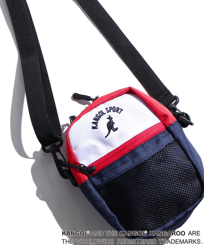 Kangol Japan Shoulder Bag