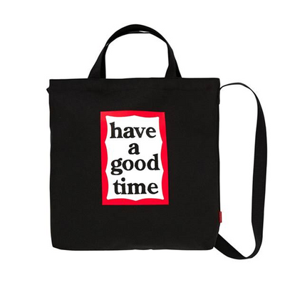 have a good time 2way Shoulder Bag