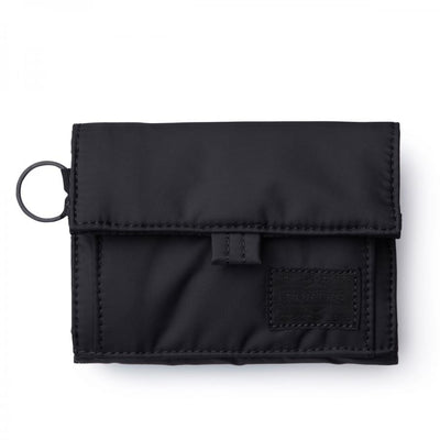 Head Porter Black Beauty Wallet (M)