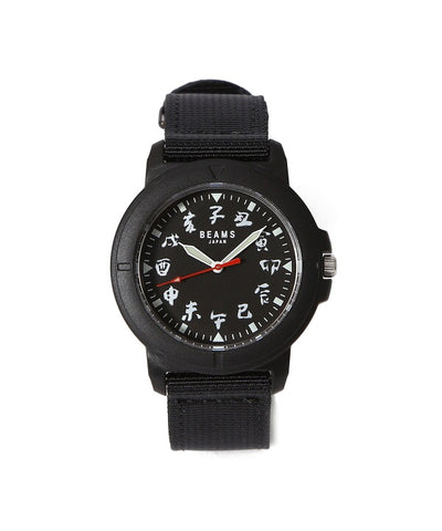 Beams Japan Watch - Accessories - BlackStory
