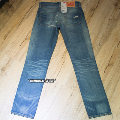 Levis 511 Washed Denim