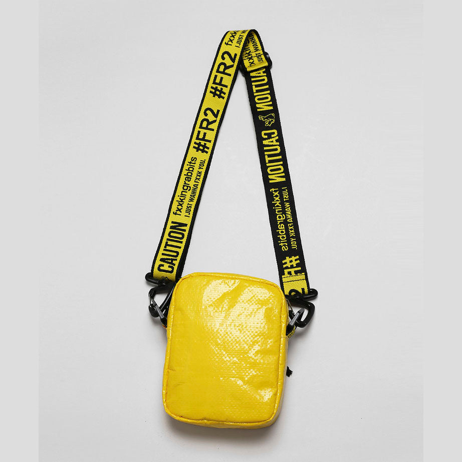 FR2 Shoulder Bag