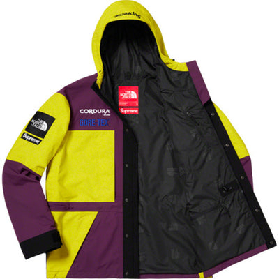 Supreme x The North Face Expedition Jacket Gore-Tex 18FW