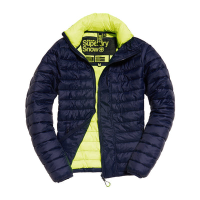 "Superdry Super SD Multi Jacket "" Navy """